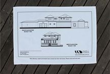 Best Real Estate / Building Tea Towels / Real estate and building companies printed on to a tea towel