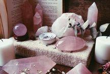 pour moi c'est que du quartz rose!!!!