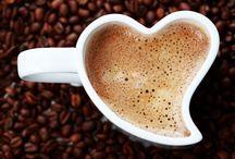Café / by Cécile