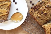 Peanut Butter / Great recipes with peanut butter! #peanutbutter #nuts #creative #recipes