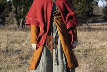 Old Norse Fashion