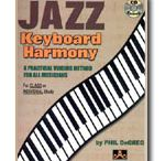 Keyboard harmony and Improv