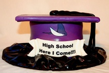 Movin on up (goodbye 8th graders) / by Andrea Rose