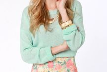 Trends We Love: Printed Shorts