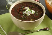 {..recipes..} Soups/Chili / by ッMichelle ッ