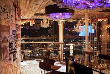 Dining & Wining / Great restaurants and bars