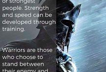 BE A HERO / Hero quotes