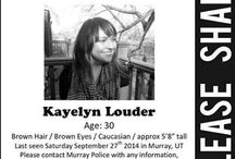 #findkayelyn