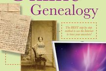 My new genealogy obsession