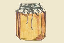 honey & art