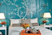 Room Ideas / by Dolce Trece