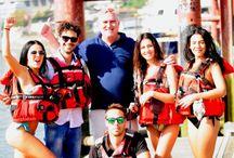 Eventos Team Building Portugal