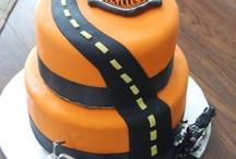 Inspiration Birthday Cakes