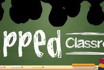 FLIPPED TEACHING / Colección de recursos y materiales para darle la vuelta a mis clases