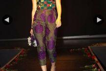 Clothing by Hilda Gogoljuk
