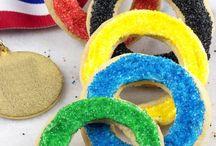 Celebrate the Olympics