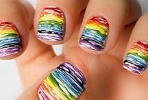 Nail It!!  / by Amber Buchmann