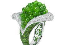 Винтажные бриллианты
