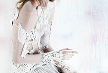 Photography / Fashion Catalog Spring