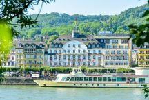 Travel Europe / Schöne Plätze, Tolle Hotels und Restaurants in Europa...  Beautifull places, great hotels and restaurants in Europe...