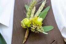 barley wedding
