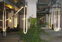 lamps / by Shazam InChicago