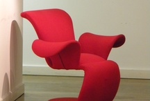 Seating - Chairs, Sofas, Stools etc / by Pier Paolo Mucelli