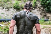 That back... / Lasse Matberg