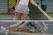 Tennis player women