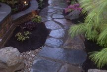 Landscape Ideas / by Cary Martin Sullivan