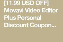 Movavi Video Editor Plus Personal