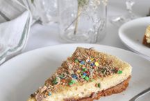 Desserts gourmands / Cuisine