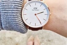 Daniel Wellington watch leader