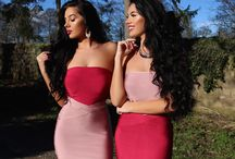 Klaudia & Laura Badura,