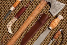 Bushcraft / all things bushcraft.