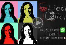 Lieti Calici / ...Tanto gusto, tanta bella gente e tanta musica !