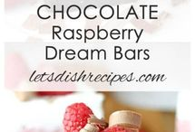 Raspberry Cakes, Desserts, and Recipes! / Featuring DELICIOUS Raspberry Desserts, Cakes, and Recipes!
