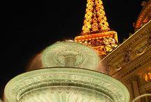 Las Vegas / by Melissa Brockbank-Grant