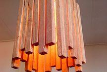 Ideas lamparas