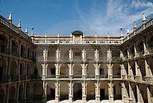 PhD University Alcala de Henares