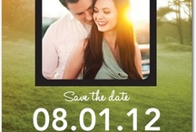 Save the Dates / by Melissa McQueen Marquardt
