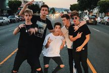 why don't we fans