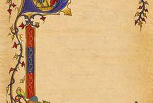 #art manuscripts