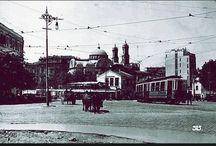 DESTINATION : IST / aaaa eskiden nasılmış... diye hayretlet içinde kaldığımız İSTANBUL fotoğrafları