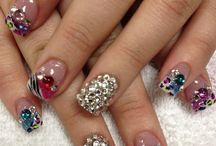 Nail ideas / by Lacey Berryman