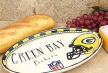 FOOD-Game day / by Jimi Mirsberger