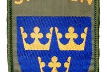 Swedish insignes