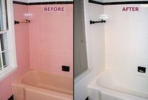 baños reforma
