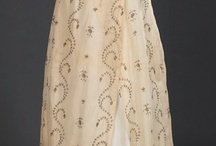 Robes 1800-1810