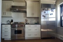 Gold Coast Chicago, Kitchen Remodel